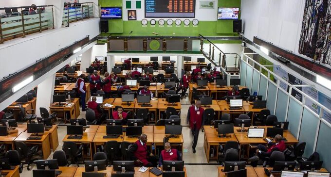 NSE records positive performance, investors gain N134.5bn