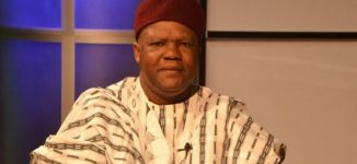 'I got my information from traders' — Mailafia on northern gov leading Boko Haram
