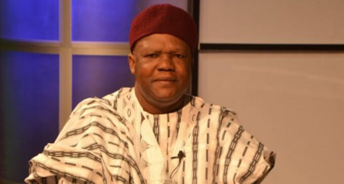 Bandits brought into Nigeria by people who wanted to oust Jonathan, Mailafia claims