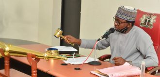 Edo speaker: Attempt to create a parallel parliament capable of truncating democracy