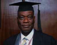 Inside the multi-million naira contracts that triggered Ogundipe's ouster as Unilag VC