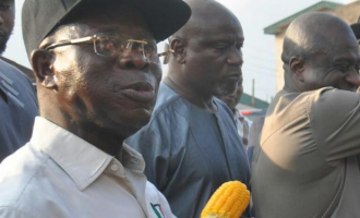 APC govs forum DG: PDP stronger in Edo because of Oshiomhole's antics
