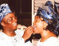 'I love you now and forever' — Oyedepo, wife celebrate 38th wedding anniversary
