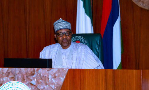 Buhari: Borrowing to subsidise electricity is grossly irresponsible