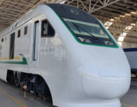 Jobs, rail expansion… presidency lists 35 achievements in one year