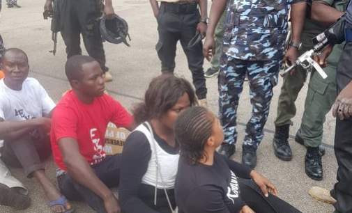 Bandits take over Abuja while DSS, police go after protesters