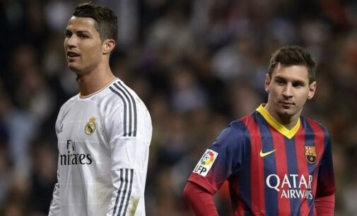 Is Ronaldo, Messi's greatness hurting Juventus and Barcelona?