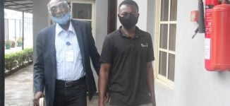 Businessman remanded for 'selling adulterated engine oil'