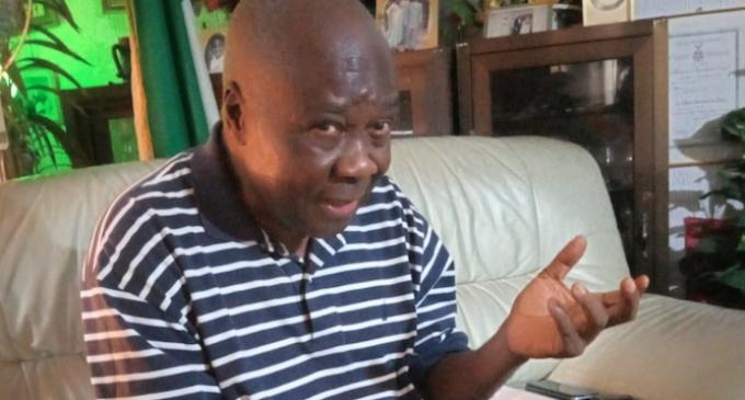FLASHBACK: How ex-NDDC chairman 'squandered N1bn on juju' in 2008