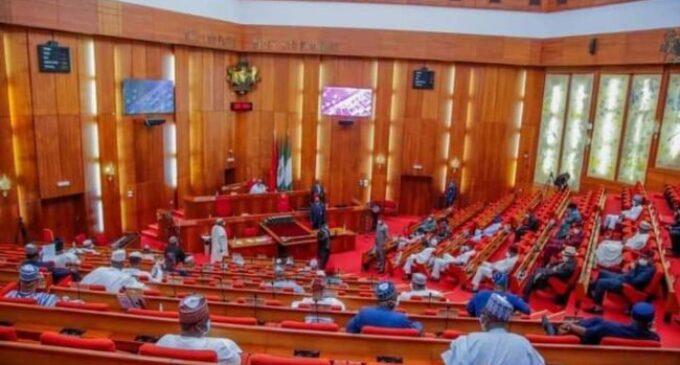 'Boko Haram in Niger': Senate asks its leadership to meet Buhari