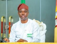#EndSARS: Makinde shuts schools but asks peaceful protesters to continue