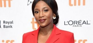 Genevieve Nnaji appointed as ambassador for TIFF 2020