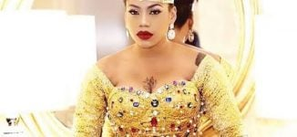 'I wanted to remove my womb' — Toyin Lawani narrates battle with fibroids