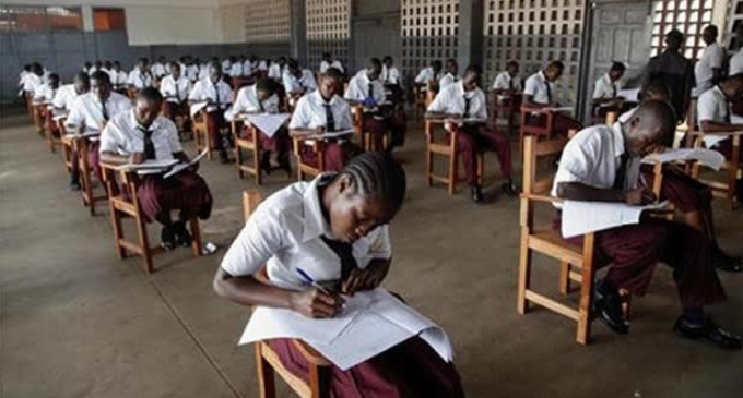 Over 1.5m candidates to sit for WASSCE in Nigeria