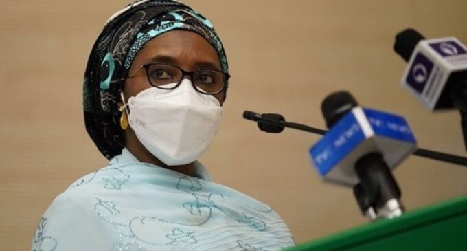 Zainab Ahmed: We've recovered N700bn through whistleblowers