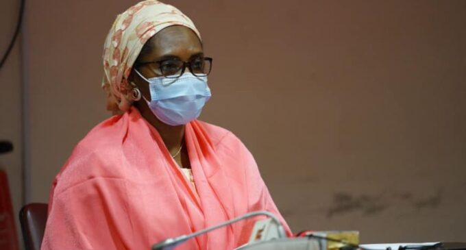 Zainab Ahmed: N1.74trn released for projects in 2020 — 89% of capital budget