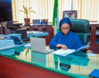 Zainab Ahmed: FG working on what COVID-19 vaccines to buy