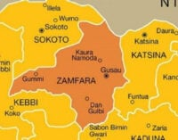 Seven security operatives arrested for 'supplying' arms, military kits to bandits in Zamfara