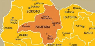FG declares Zamfara no-fly zone, bans ALL mining activities