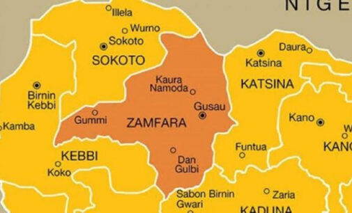 Zamfara seeks death sentence for reckless driving after death of 15 gov's supporters