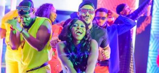 BBNaija Day 13: Four things that happened at the 2nd Saturday night party