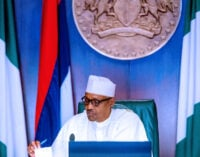 With fuel subsidy gone, it's essential that Buhari finds courage for federalism