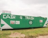 Coca-Cola drives partnerships towards plastic waste reduction by creating green recycling hubs across Abuja and Lagos