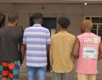'We don't breed criminals' — UNIPORT disowns four arrested by EFCC over internet fraud