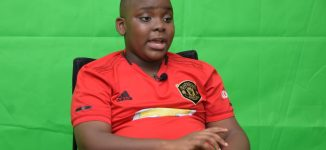 11-year-old analyst wins Abia sports award