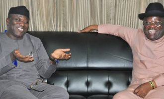 Fayemi, Umahi recover from COVID-19