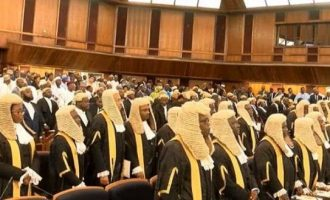 Justice Research Institute to host webinar on appointment of judges