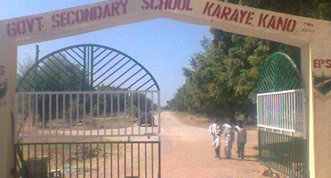 Kano to reopen schools August 10