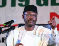 Mahmood, INEC and the next five years