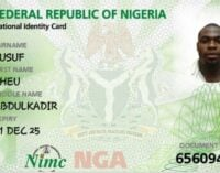 'It brought out another person's details' — NIMC under fire over errors on national identity app