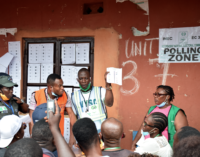 Communication takeaways from Edo election