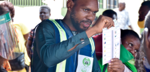 INEC: Anambra governorship election will be embarrassingly transparent