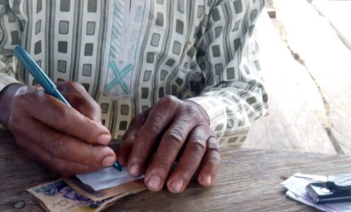 CDD: Vote buying, voter inducement characterised Edo election
