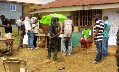 Edo election: US commends INEC, security agencies