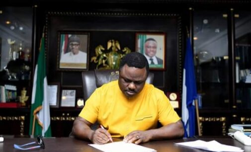 Ayade appoints 18 special assistants on religious matters