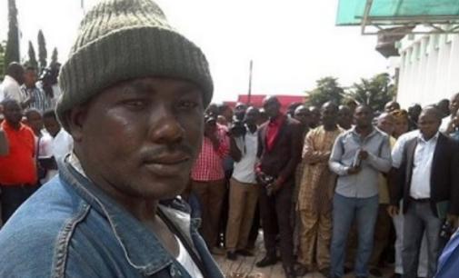 Troops deserve commendation for killing Benue 'most wanted criminal'