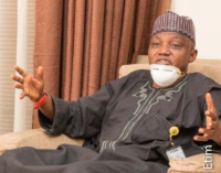 Appointment of new IGP won't be based on ethnicity, says Garba Shehu