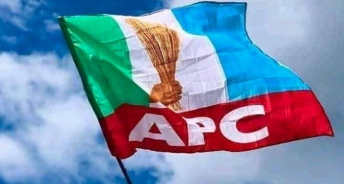 APC sets up panel to review its constitution ahead of 2023 polls