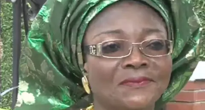 Abiola's widow: Why my stepsons are still in detention