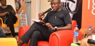 Adedokun: Youth inclusion in politics isn't the solution to Nigeria's leadership crisis
