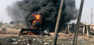 How BBC Africa Eye exposed real cause of Abule Ado explosion