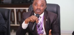 Covenant University appoints Akan Williams as acting VC