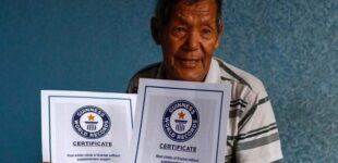 Ang Rita, Everest record-breaker, dies at 72