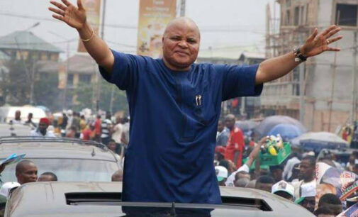 Imo bye-election: A'court to hear suit against Ararume's candidature