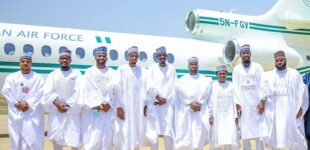Bashir Ahmad: It's not true Buhari deployed presidential jet for my wedding