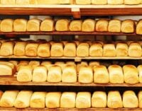 ALERT: Bakers ask Nigerians to expect 50 percent increase in bread prices